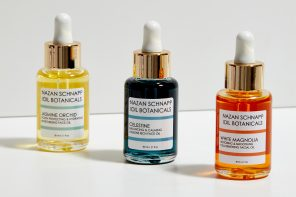 Organic Facial Oils and Boosters By Skin Type