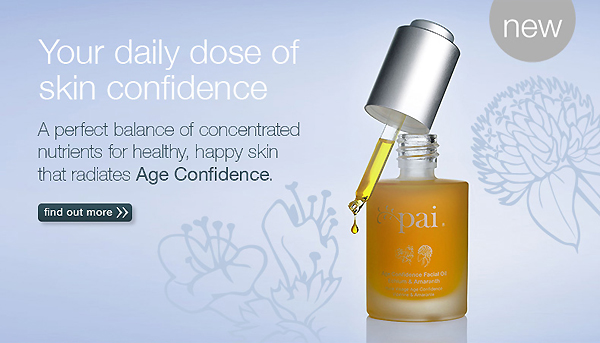 Age Confidence Homepage
