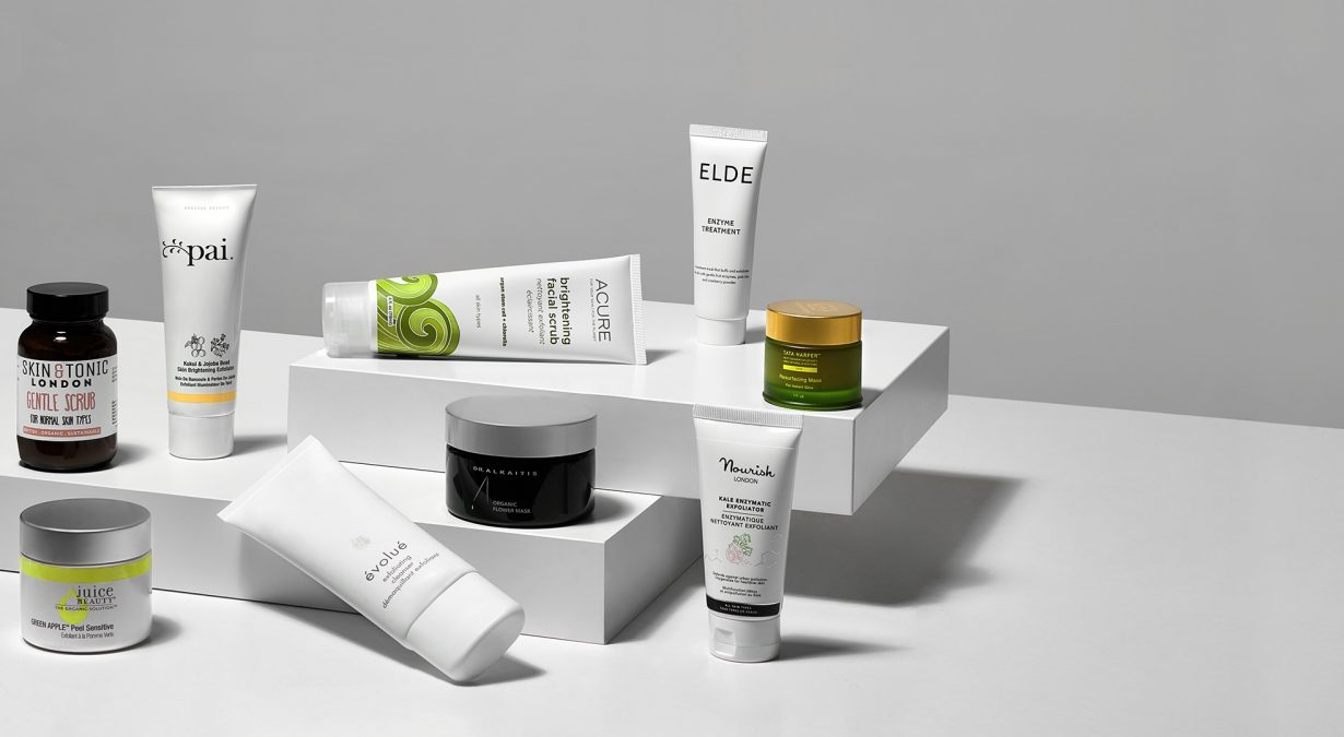 BRIGHTENING TREATMENTS BY SKIN TYPE
