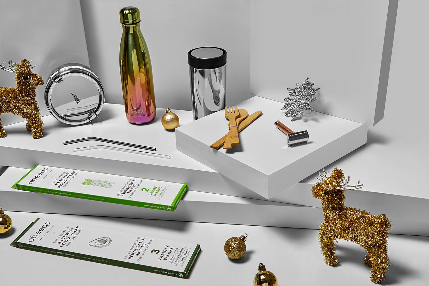 THE CONTENT SUSTAINABLE GIFT GUIDE