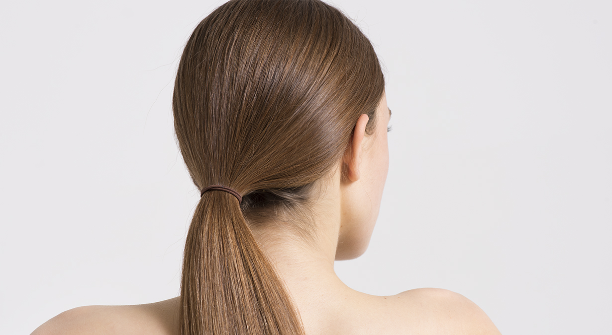 EATING FOR HEALTHY SCALP AND HAIR