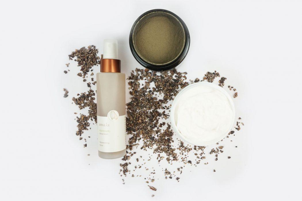 cacao skincare benefits