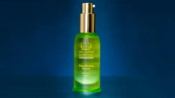 Tata Harper resurfacing serum