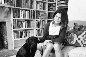 Open House: Eve Kalinik