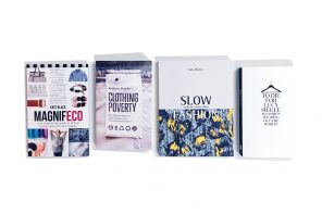 REQUIRED READING | 4 Books On What the Fashion Industry Doesn't Want You To Know