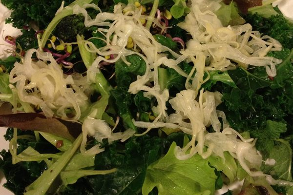 Green-Salad+Kraut