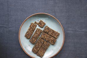 RECIPE: Hemp Protein Bars | MIND BODY BOWL by Annie Clarke