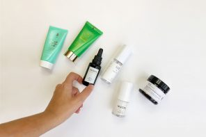 How Much of My Natural Skincare Should I Use?