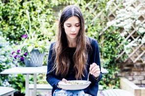 New Habits: Detox Kitchen's Lily Simpson on her lunch rituals