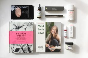 Mind Body Bowl x CONTENT Spring Refresh Giveaway