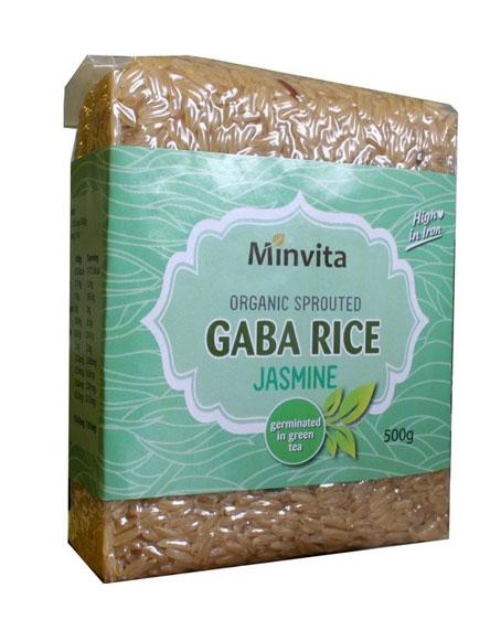Minvita-Rice