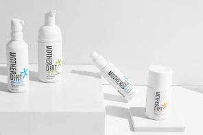 Probiotic Skincare: Mother Dirt And The Skin's Microbiome