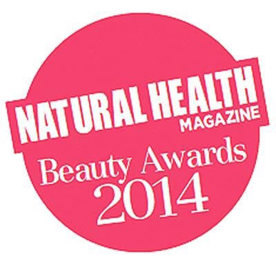 Natural-Beauty-Award