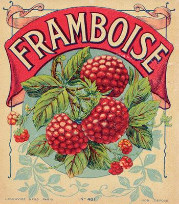 Raspberry-Perfume