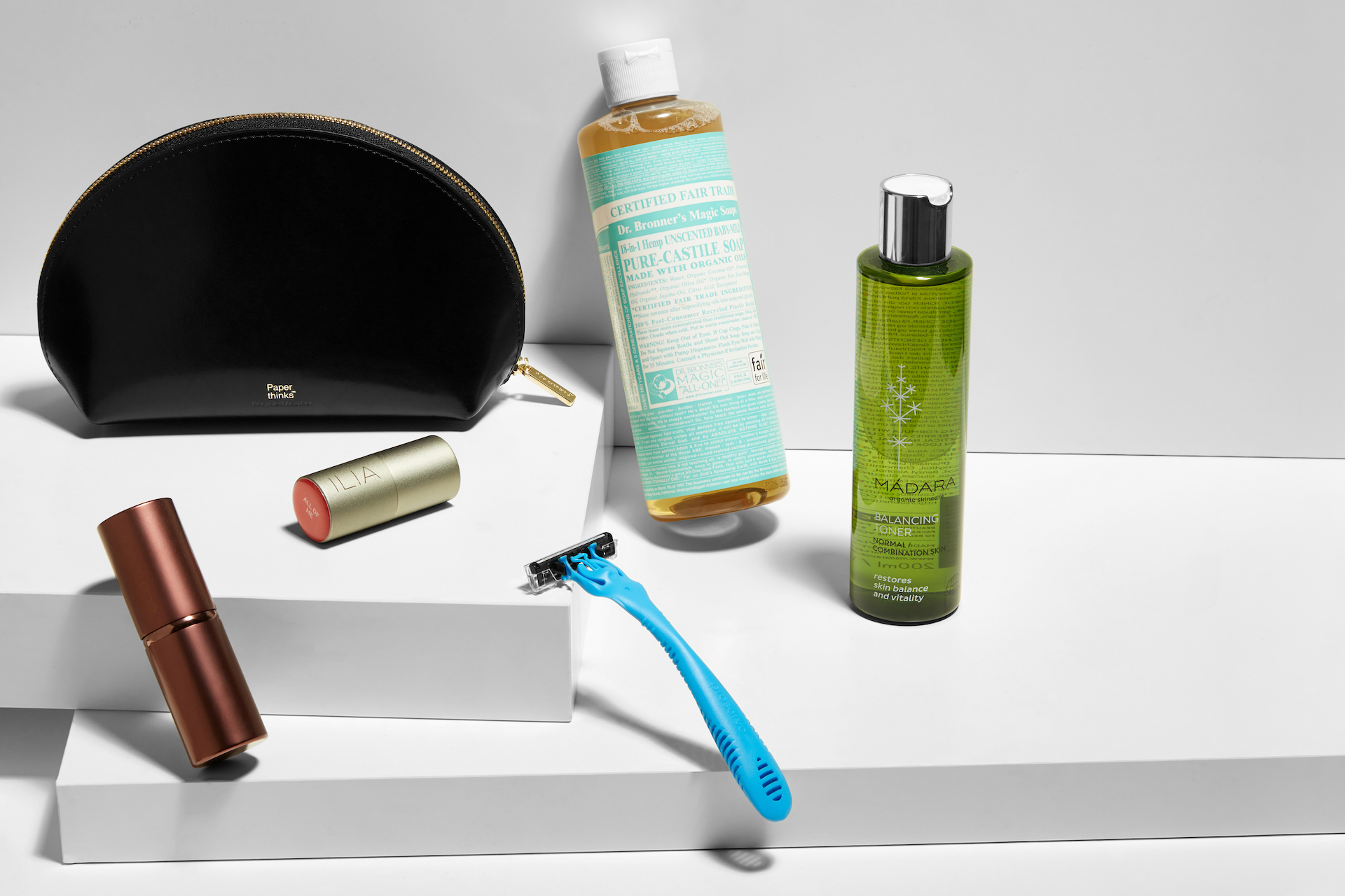 Organic Beauty Products >> Organic Beauty Products With Recycled Packaging That Can Be