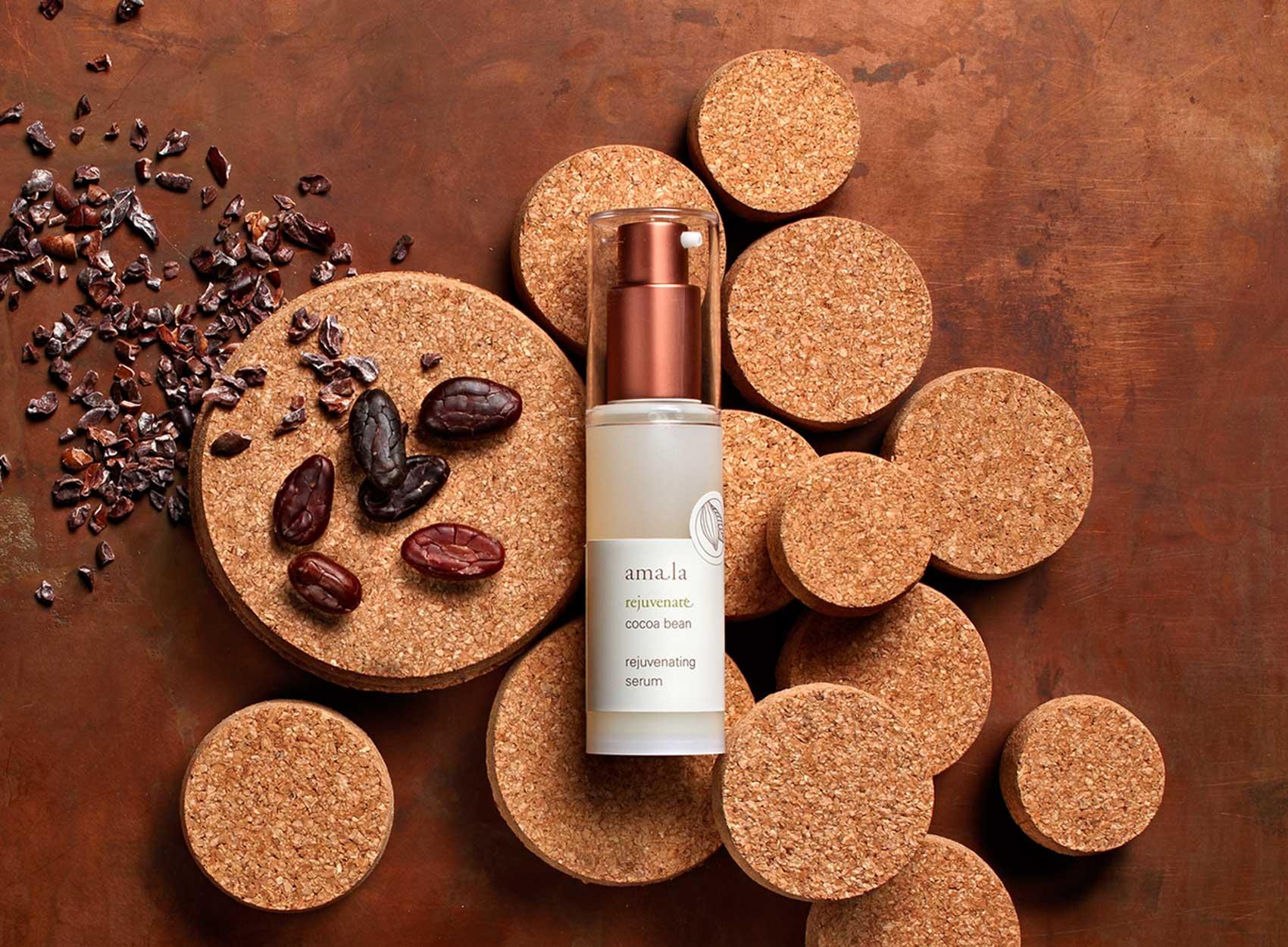 cacoa skincare benefits