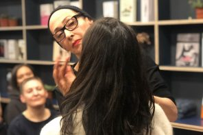 Content Lock-In: Rms Beauty Masterclass