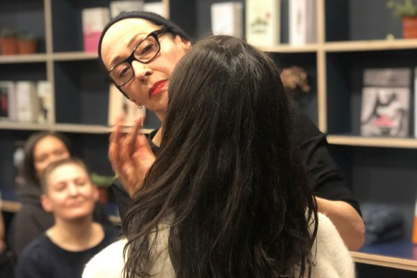 RMS Beauty Masterclass Natural Makeup