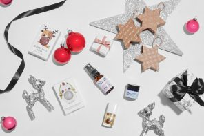 Wellbeing & Natural Beauty Stocking Fillers: Content Christmas Guide