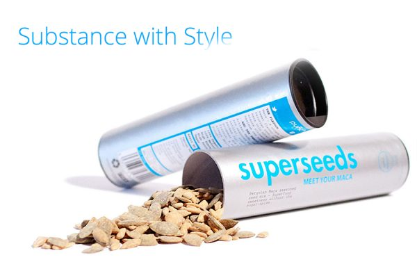 Superseeds