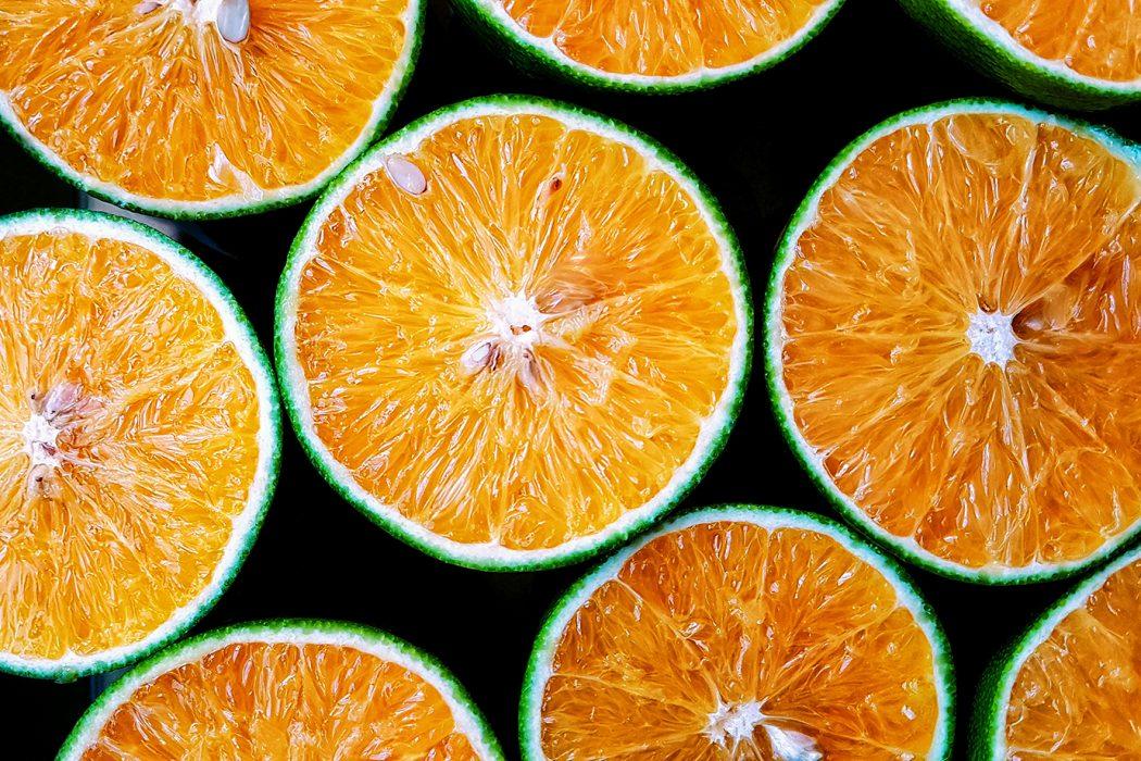 Vitamin C for Brighter Skin