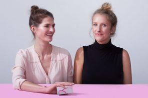 Beauty Duets: Mariah Mansvelt Beck & Wendelien Hebly | Yoni