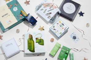 Christmas Guide: A Few of Our Favourite Natural Gift Sets