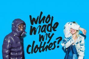 4 Ways to Shop Ethical Fashion
