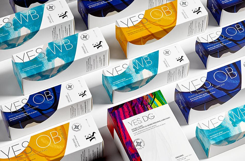 Eco Friendly Period Products - Yes Organic Intimate Products