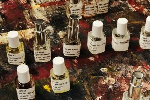 Content Lock-In: Natural Perfume Workshop with Abel Perfumes