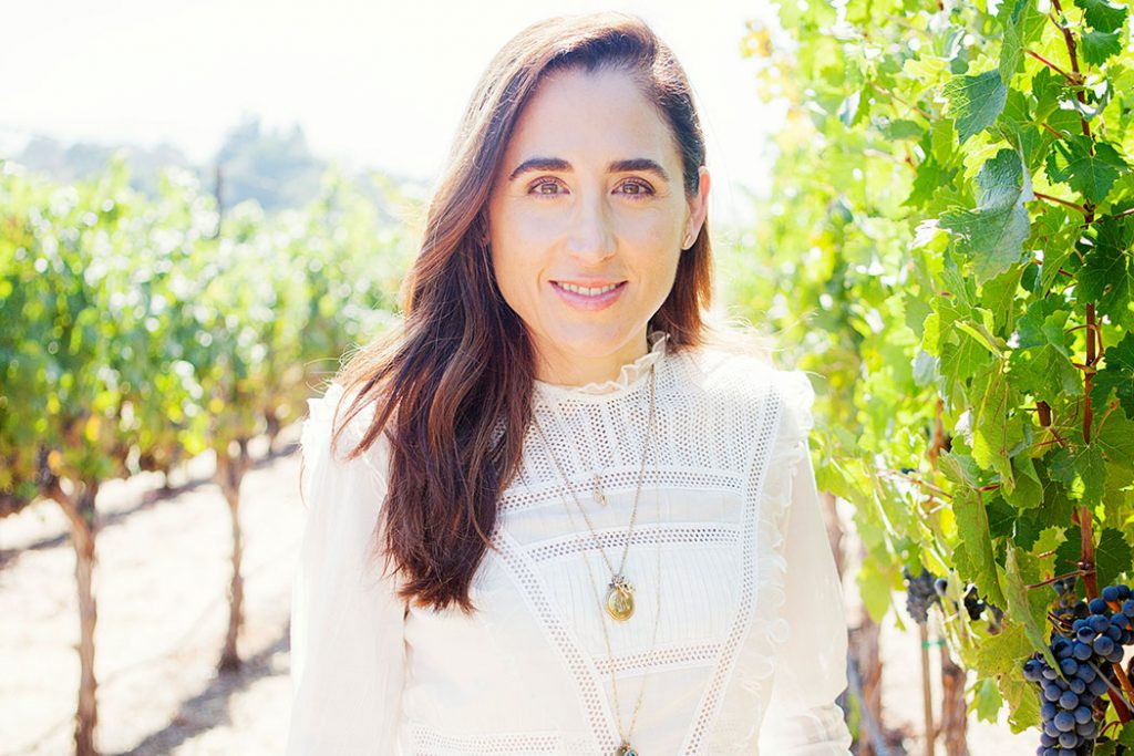 april gargiulo vintner's daughter