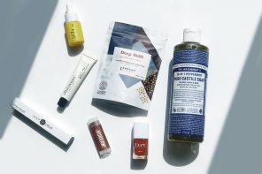 Top Natural Beauty Buys Under £15