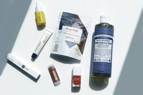 natural beauty buys under £15
