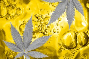 Content Trends: CBD Oil for Natural Beauty & Why It's Here to Stay
