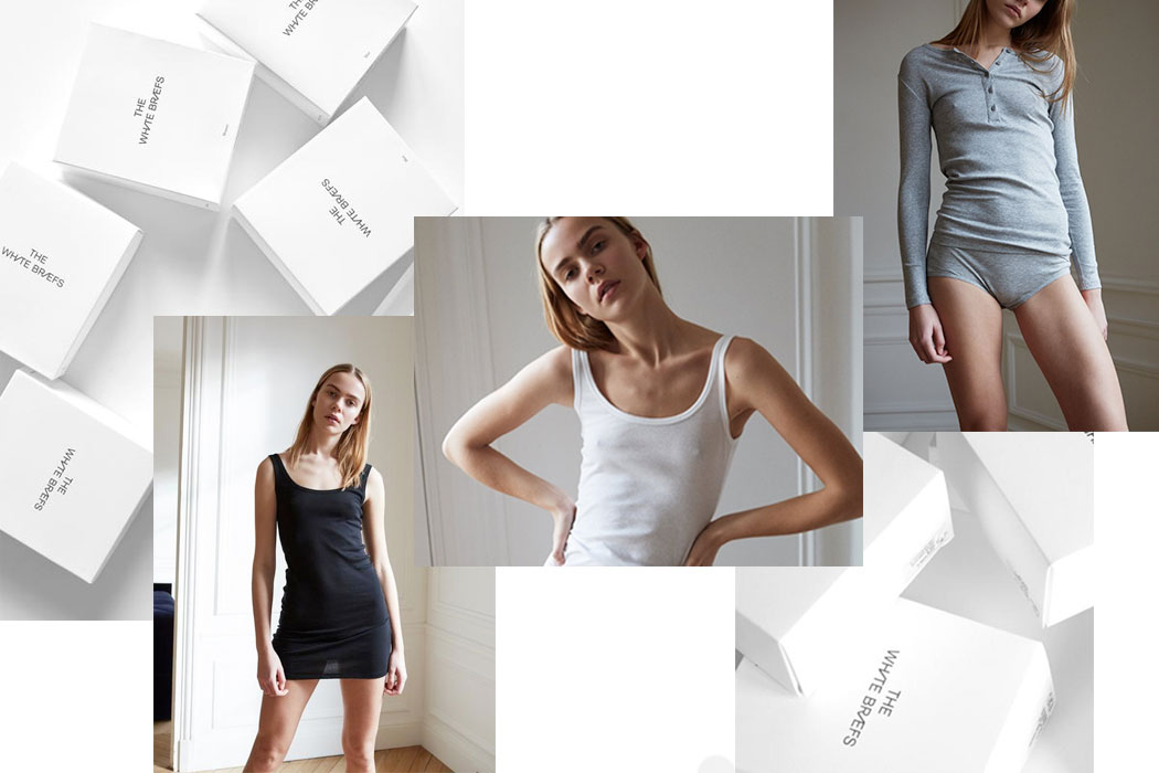 The White Briefs _sustainable fashion