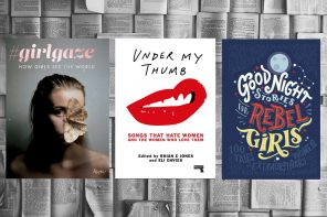 Required Reading: 3 Books Women Should Read
