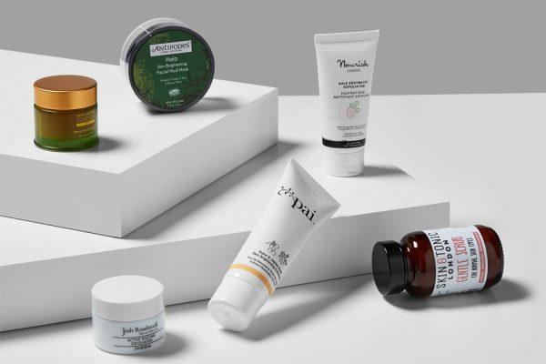 Brightening Natural Skincare Blog