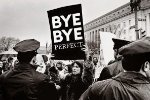Bye Bye Perfect: The What, Why and How