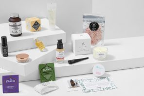 Real Natural Beauty & Wellbeing Awards Collection