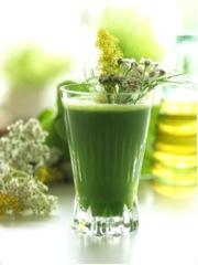 FOOD-Content Herball Beauty Juice