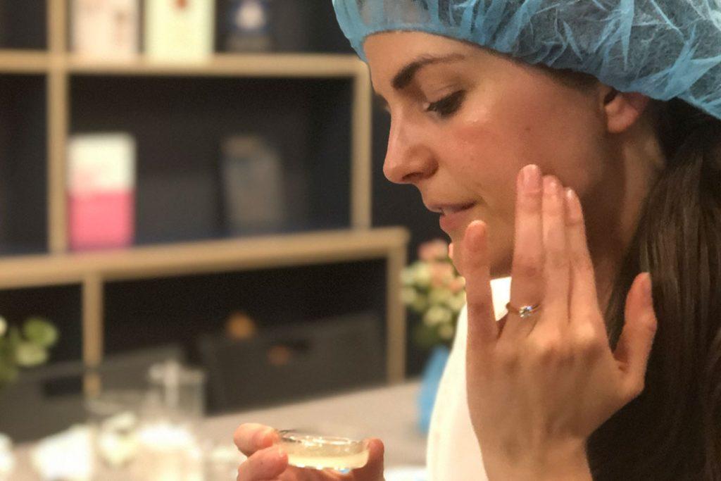 twelve beauty oil cleanser