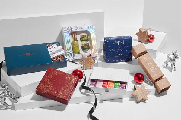 Organic gift sets | Natural gift sets