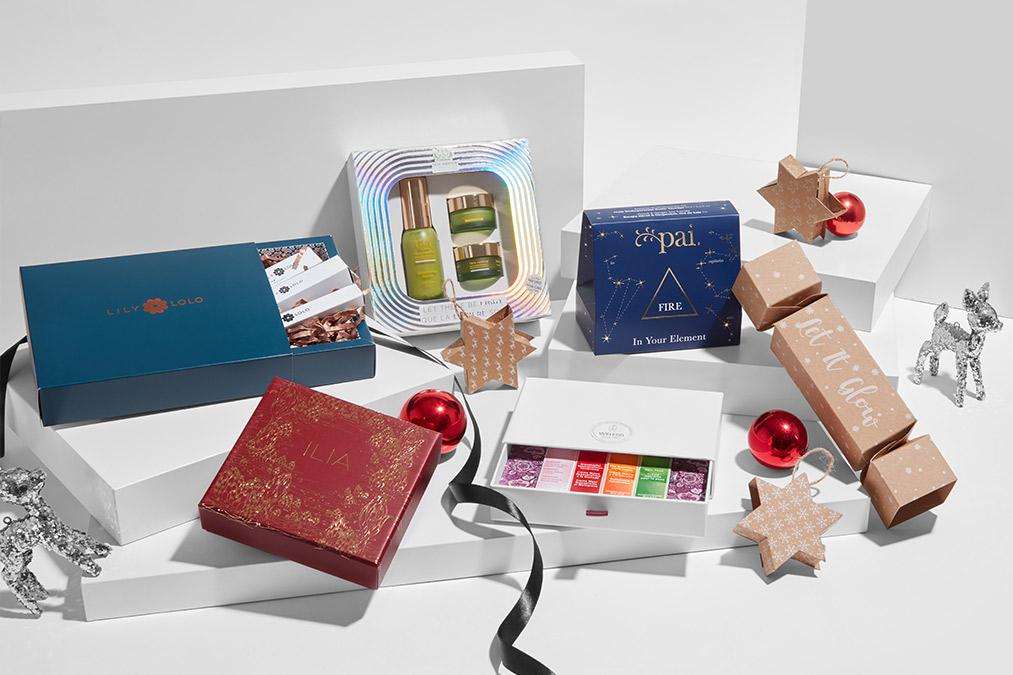 Organic gift sets   Natural gift sets