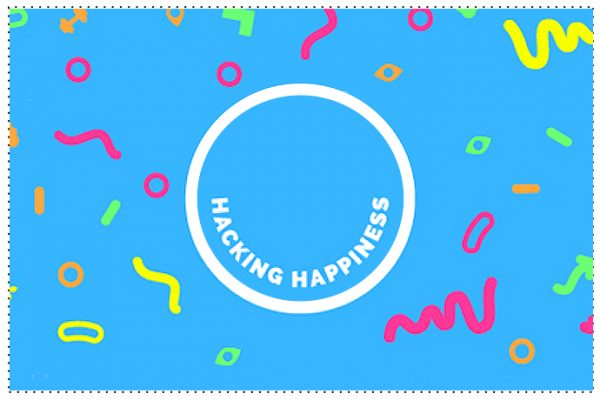Hacking-Happiness