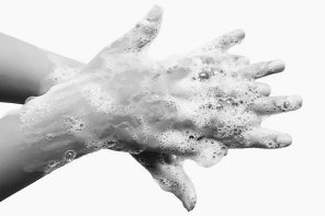 A Natural Hand Wash Is Not The Only Element You Need for Clean Hands