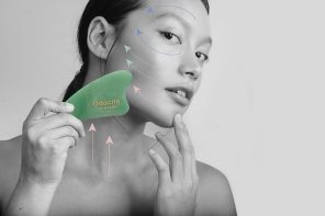 Get the Guide: How to Gua Sha Facial Massage