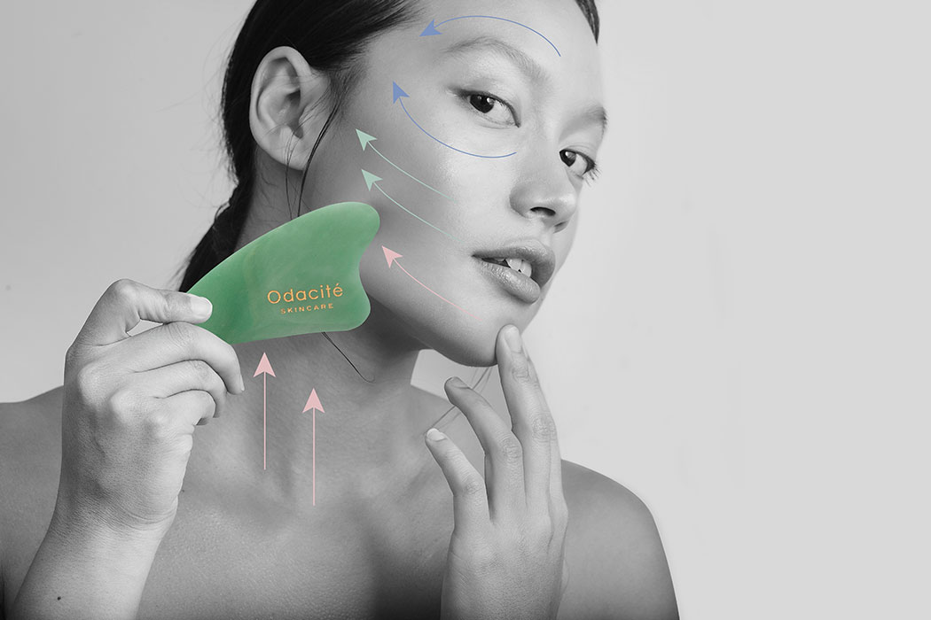 How to Gua Sha _Get The Guide