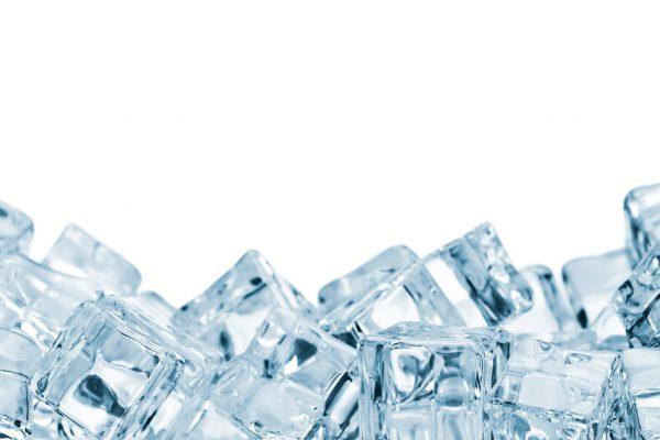 Ice Facial