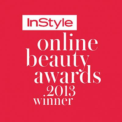 Instyle-Logo-Award
