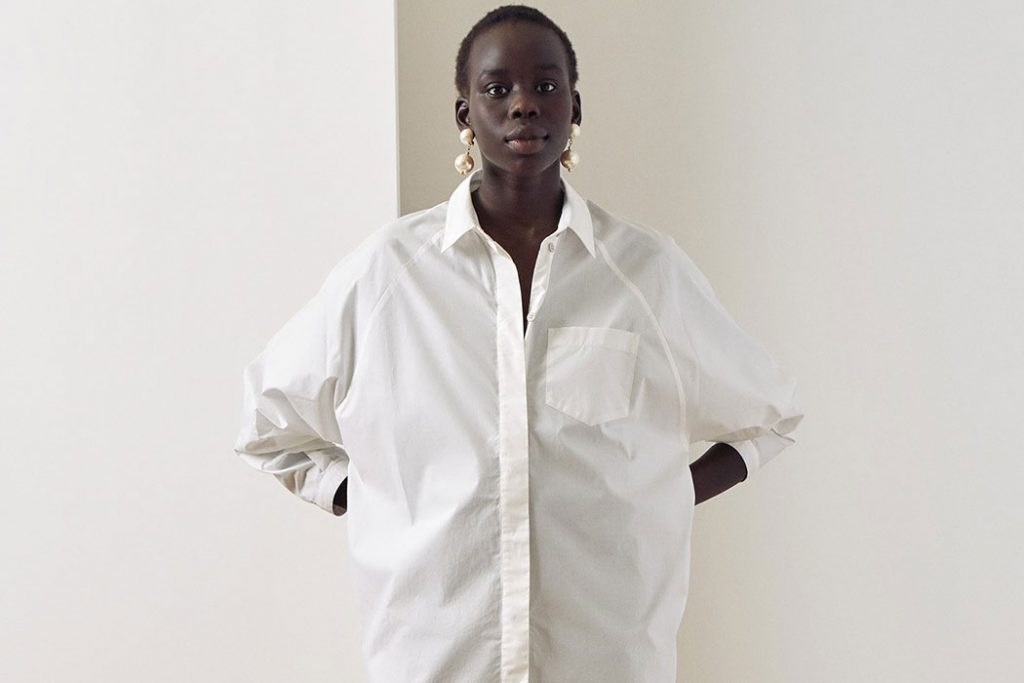Kowtow sustainable fashion